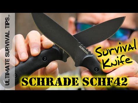 New! Best Survival  Bushcraft Knife  Under $50