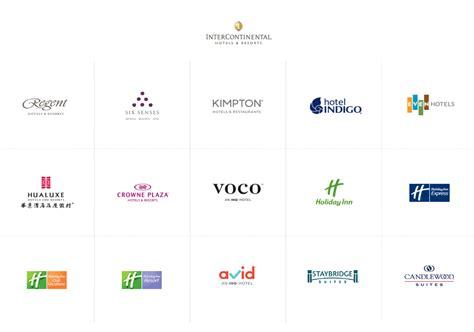 IHG's 17 Hotel Brands Explained