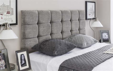 Small Headboard by Roma Upholstered Headboard The Headboard Store