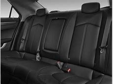 Image 2011 Cadillac CTS Sedan 4door Sedan 30L RWD Rear