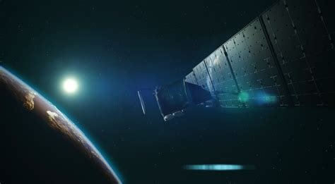 SpaceX teams with Microsoft for Space Development Agency ...