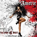 Amerie 'In Love & War' Album Sampler - That Grape Juice