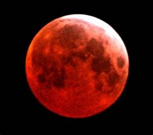Passover Blood Moon | 4Jesus Outreach
