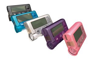 minimed veo insulin pump choose  color medtronic