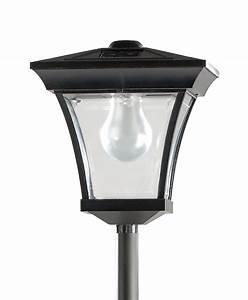 Lampadaire De Jardin : achat lampadaire de jardin solaire led 200 cm ~ Teatrodelosmanantiales.com Idées de Décoration