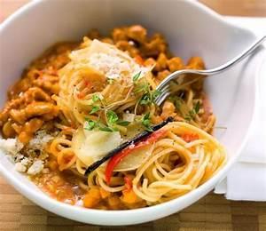 Spitzkohl Rezepte Schuhbeck : rezept schuhbecks gew rzspaghetti mit kalbsragout ~ Lizthompson.info Haus und Dekorationen