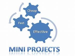 Electronics Mini Projects