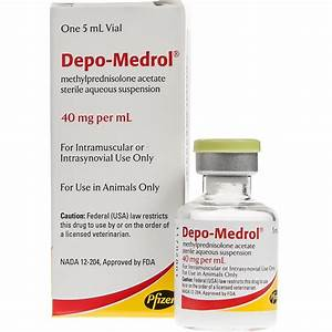 Depo Ml Injectable 5ml