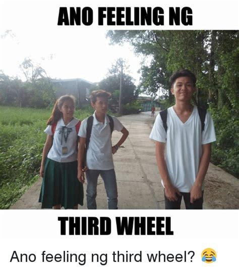 Third Wheel Meme - 25 best memes about third wheels third wheels memes