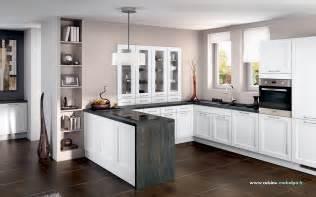 cuisine blanc cuisine lynka blanc cuisiniste salle de bains