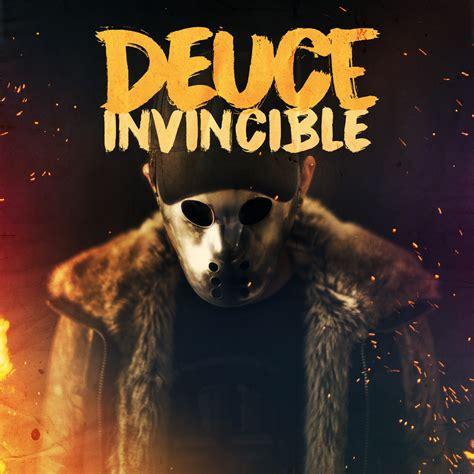 Deuce To Drop Sophomore Album Invincible, Out 121 Via