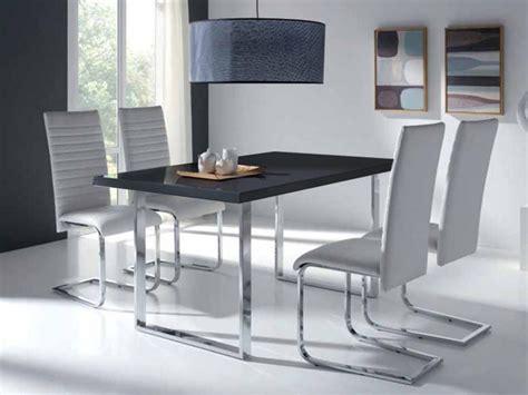 lot table et chaise pas cher chaise cuisine design pas cher simple tabourets u chaises de bar meuble design pas cher homefr