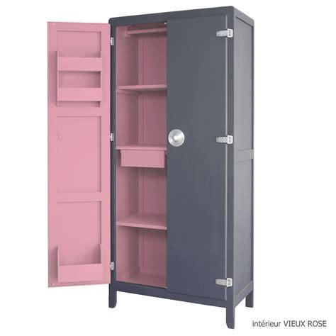 armoire fille pas cher armoire chambre ado fille