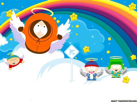 South Park Wallpaper Cartman