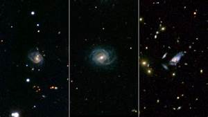 Huge Discovery: Astronomers find a new type of Galaxy ...