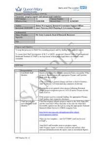 free standard operating procedure template word 2010 free standard operating procedure template word 2010 etame mibawa co
