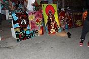 Graffiti artists unite in Flint neighborhood ...