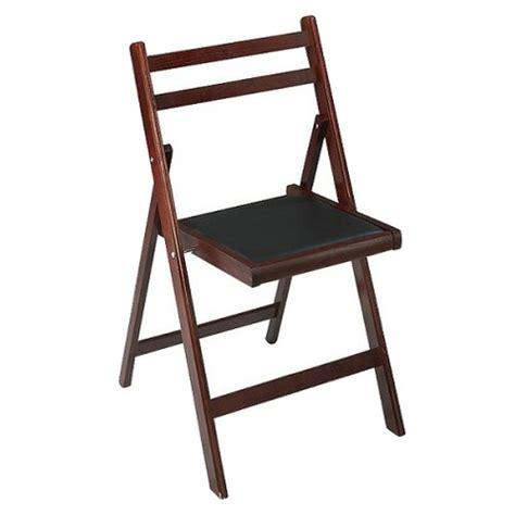 4 folding chairs walnut cosco 174 target