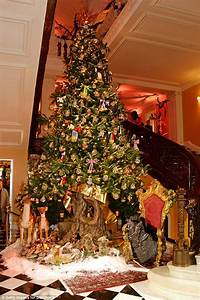 Dolce & Gabbana unveil spectacular christmas tree at ...