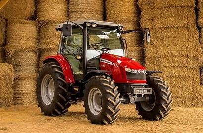 Tractor Massey Ferguson Wallpapers Tractors Hay Kerry