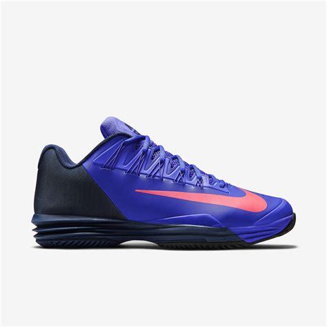 Nike Mens Lunar Ballistec Tennis Shoes Persian