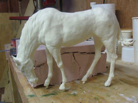 horse mould grumpyart