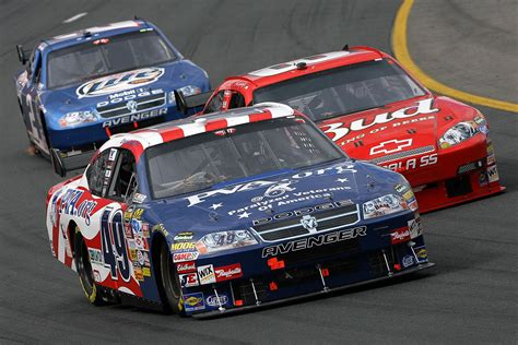 NASCAR Sprint Cup Team, BAM Racing, Sells Unprecedented On ...