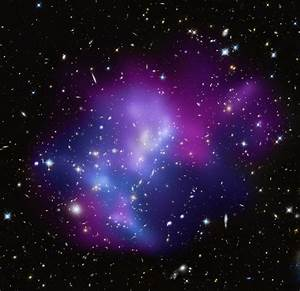Purple Galaxy Space - Pics about space