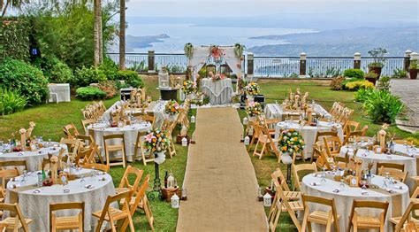 tagaytay wedding cafe primo venues