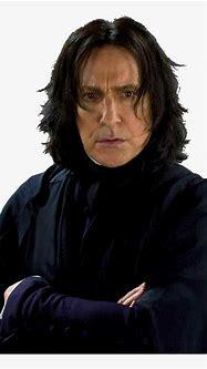 Severus Snape Png Transparent Images - Professor Snape ...