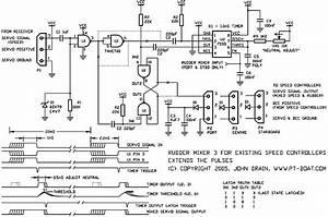 Brushless Esc With Brushed Motor