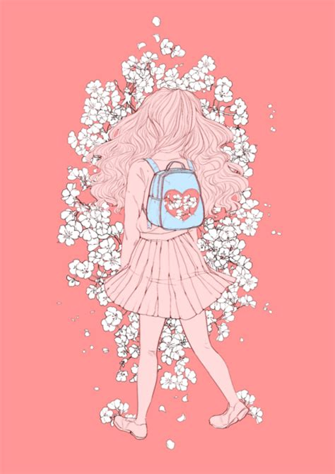 Japan Cherry Blossom Wallpaper Cherry Blossom On Tumblr