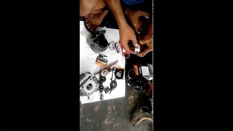 Cara Pasang Ring Piston Mio cara pasang ring piston motor matic mio soul