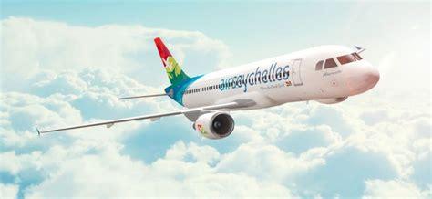 air seychelles  resume flights  madagascar  january