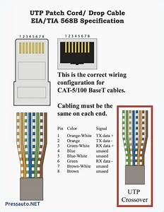 Cat 6 Rj45 Wiring Diagram Pc  U2013 Car Wiring Diagram