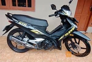 Sepeda Motor Honda Supra X 125 F1
