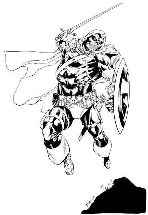 awesome art picks iron fist batman  woman