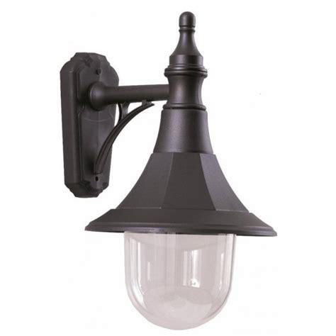 elstead lighting shannon single light outdoor coastal