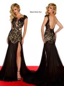 black cocktail dresses for weddings sell new evening dress black lace chiffon wedding bridal prom cocktail dress eu20159