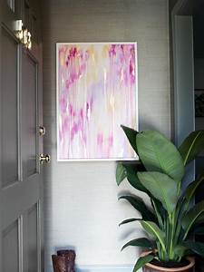 Diy art ideas wall and everyday objects