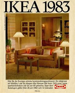 IKEA 1983 Catalog