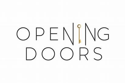 Doors Open Opening