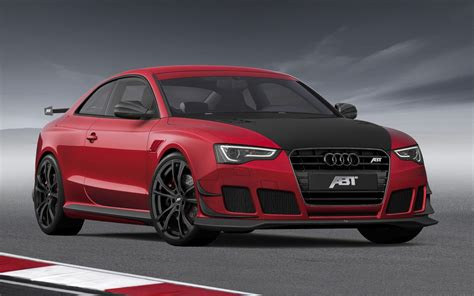 Audi Rs5 Modification by Modification Race Cars 2013 Audi Rs5 R Gets Abt