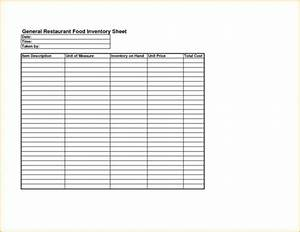 Free Inventory Templates Sample Bar Inventory Spreadsheet Inventory Spreadsheet