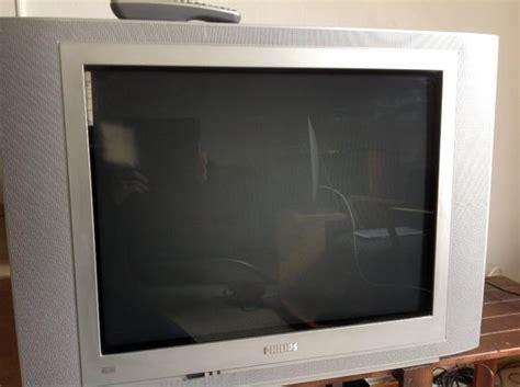 Fernseher 70 Cm Fernseher R 246 Hre 70cm Philips G 252 Nstig In Erlangen Tv Projektoren Kaufen Und Verkaufen 252 Ber