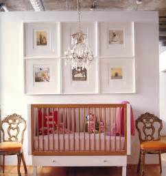 Creative Nursery Idea