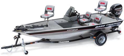 Bass Tracker Boat Trailer Specs by Tracker Boats Bass Panfish Boats 2016 Pro Team 195