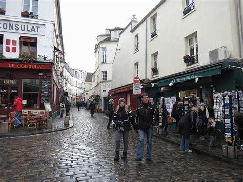 Paris France Street Scenes 121220 Photograph By Dc