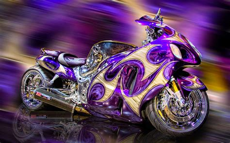 Cool Motorcycle Wallpapers