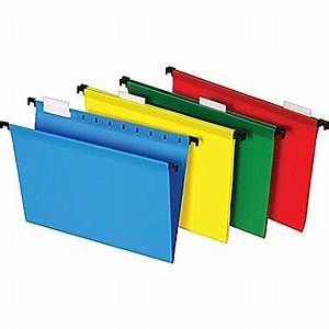 staples poly hanging file folders in assorted colors With staples hanging file folders letter size
